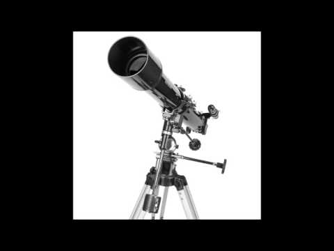 Jak wybrać pierwszy teleskop youtube