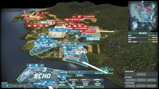 Wargame Airland Battle -03- Replay commenté [FR]