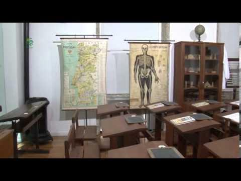 Museu do m vel munic pio de pa os de ferreira youtube - Pacos de ferreira muebles ...
