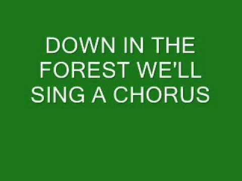 Twenty one pilots- forest (lyrics)