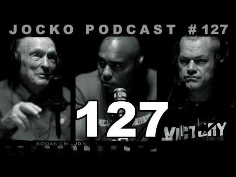 Jocko Podcast 127 With T. Fred Harvey.  Hell Yes, I'd Do It Again. Lessons From Iwo.
