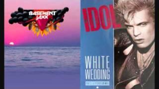 white wedding billy idol mp3 download