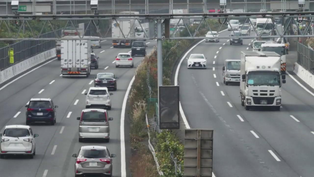 工事 東名 渋滞 高速