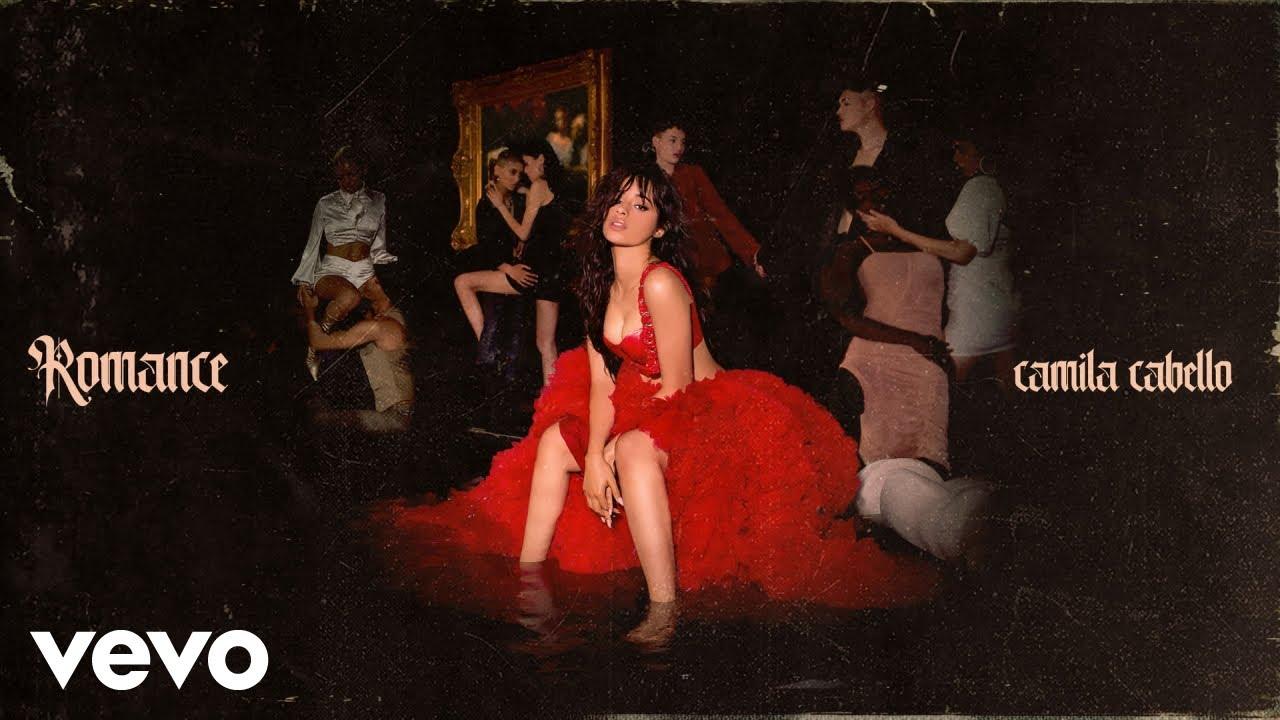 Camila Cabello - Feel It Twice (Audio)