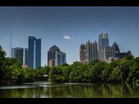 Atlanta | Georgia | Beautiful Places | United States