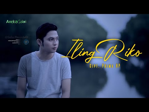 Mahesa - Iling Riko [Official Music Video]