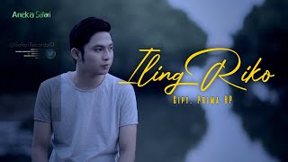 Gambar cover Mahesa - Iling Riko [Official Music Video]