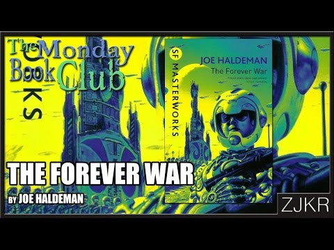 The Forever War by Joe Haldeman   The Monday Book Club