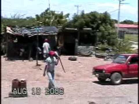 Feria de Somotillo 2 Nicaragua