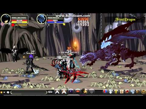 AQW | Private server OnClax|