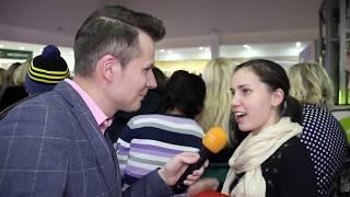 Рыбин и Сенчукова в Ярославле. О чем поют звезды 90х?