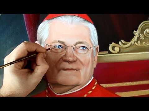 Sua Eminenza Angelo Cardinal Scola, Arcivescovo di Milano