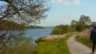 The Walking Englishman - Fewston Reservoir