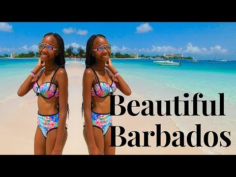 TRAVEL WITH ME|| BARBADOS