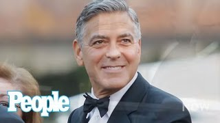 Inside George and Amal's Wedding! | People