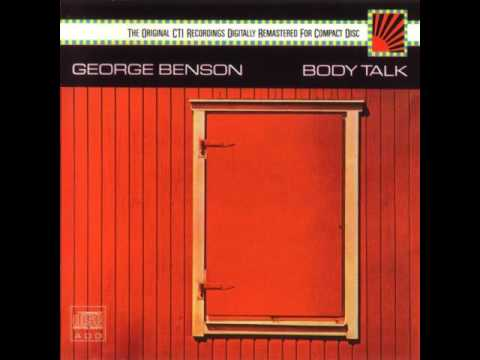 George Benson Dance (full version)