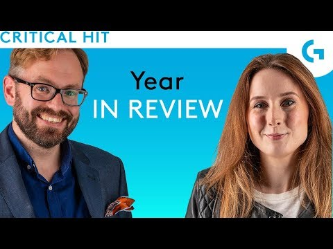 2018 in review - Our games of the year