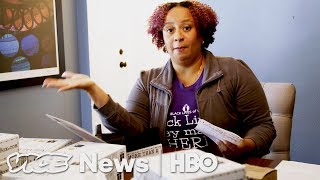 White People Are Paying This Business To Get Rid Of Their White Guilt (HBO)