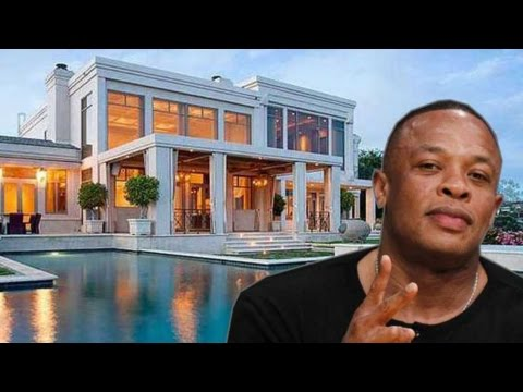 Top 10 Rapper Mansion Homes