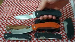 Китайские ножи против фирменных. Моё мнение.