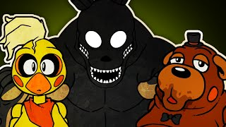 - Five Nights At Freddy s 3 COLLAB Animation Parody TheJamCave