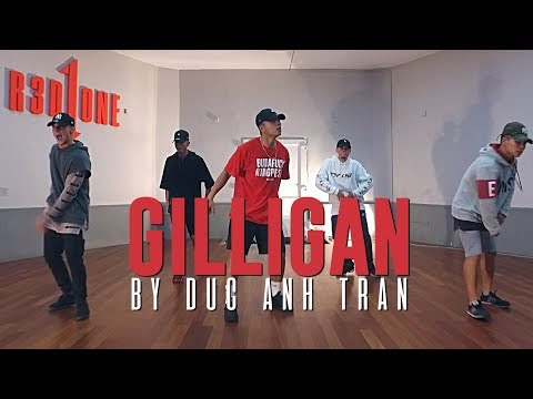 "Dram Ft. Juicy J ""GILLIGAN"" 