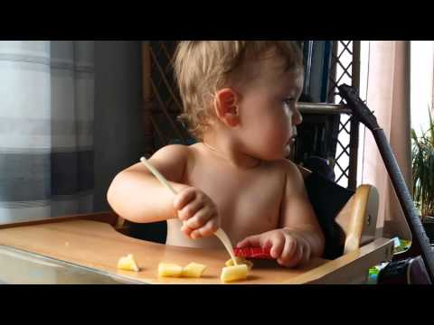 Рецепт Misha 1.1 year - Lunch / Миша 1.1 год - Обед )