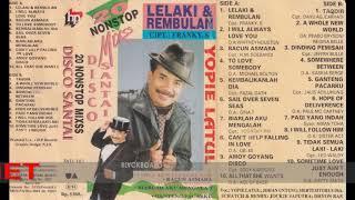 Yopie Latul 20 Nonstop Disco Santai Lelak Rembulan Original Full Bass