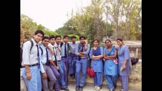 Photo gallery IERT Allahabad
