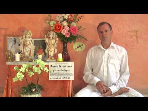 Purva Mimamsa - Frühere Erörterung – Indische Philosophie Wörterbuch