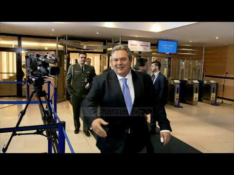 Tsipras, apel NATO-s për tensionet me Turqinë  - Top Channel Albania - News - Lajme