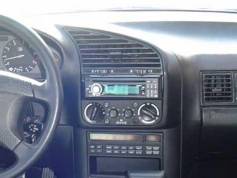 BMW 325i - 1992 - YouTube