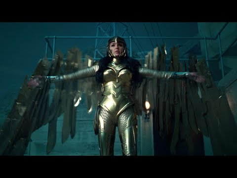 Wonder Woman 1984 - Official Main Trailer