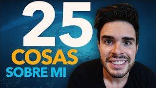 25 COSAS SOBRE DOMINGUERO