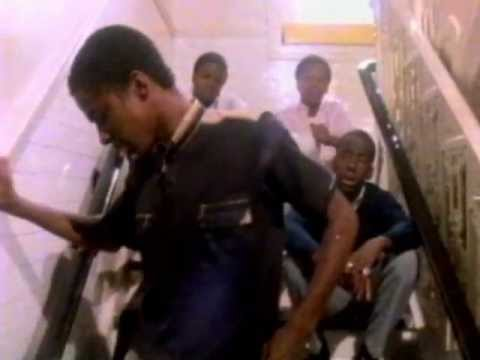 Is This The End - New Edition 1983 www.thegroovewithcharleshightower.com