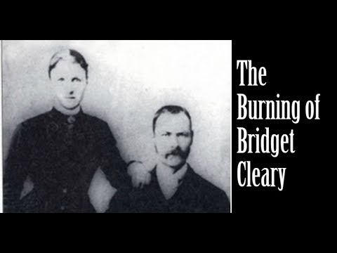 The Story of Bridget Cleary and How it Relates to Modern Ireland