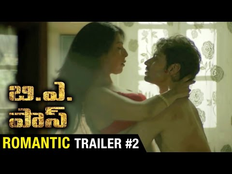 BA Pass Telugu Movie | Love Trailer #2 |...