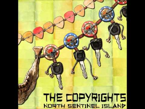 The Copyrights - Bow Down