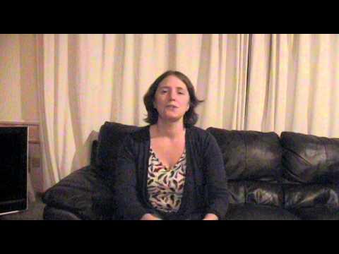 The secret of self-worth: Vicki Cook