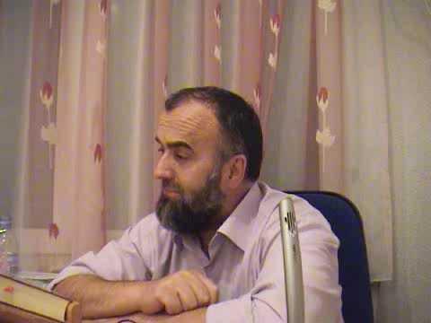 """""""Si i shpërblen Allahu agjëruesit"""" - Ligjërues: Hoxhë Mazllam Mazllami - Ligjëratë në Zvicër"""