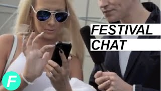 Festival Chat- The Fletcher Show
