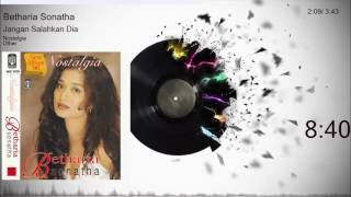 Download Betharia Sonata - Jangan Salahkan Dia ( Official Music Audio ) Mp3