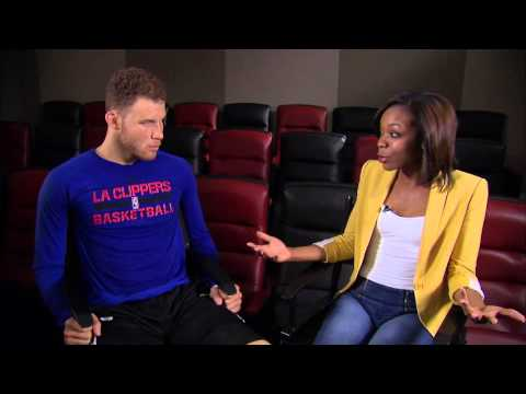 Exclusive: Blake Griffin talks health, Clippers in playoffs