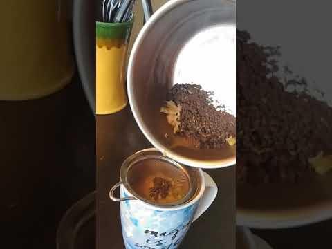 Ayurveda Cooking in Carole's Kitchen; Chai Masala