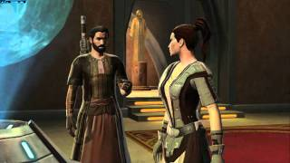 SWTOR Part 8 [Jedi Consular] - Blood Money