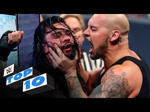 Top 10 Friday Night SmackDown moments: WWE Top 10, Dec. 6, 2019
