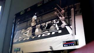 Def Jam 2K17 - Joe Budden vs Masa - 125 Street Station - Daniel Bryan Attacks