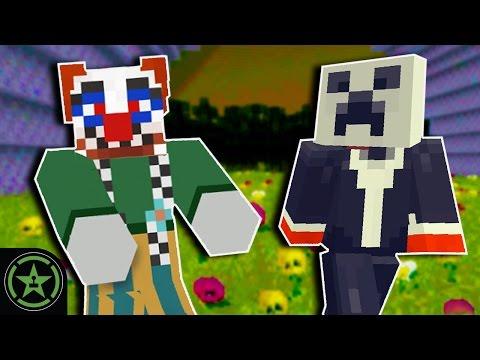 Let's Play Minecraft – Episode 231 – Slender