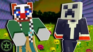 Let's Play Minecraft – Episode 231 – Slender