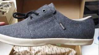 53d610bb1a Gravis The Withs Shoes Unboxing - Black